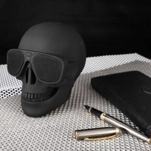 Image of Skull Speaker