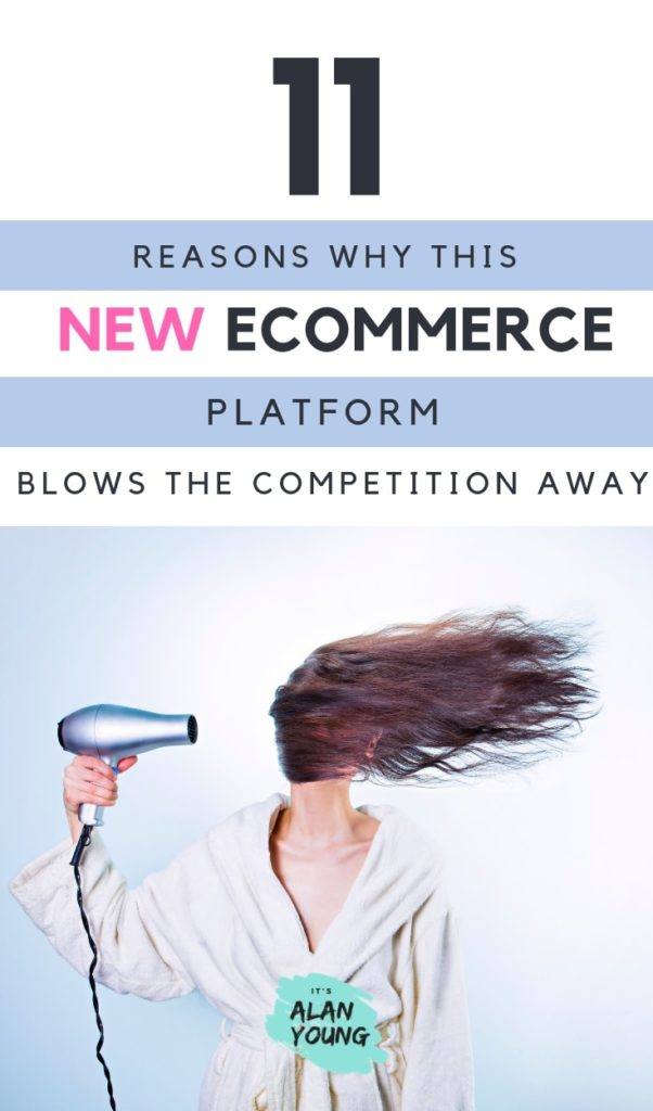 For a relatively new eCommerce platform Commerce HQ is gaining popularity amongst dropshippers and eCom store owners alike. There's so many great features making this a great alternative to the other platforms. Check out the 11 reasons and see what you think. #ItsAlanYoung #eCommerce #eCom #Dropship #Dropshipping #Dropshippers