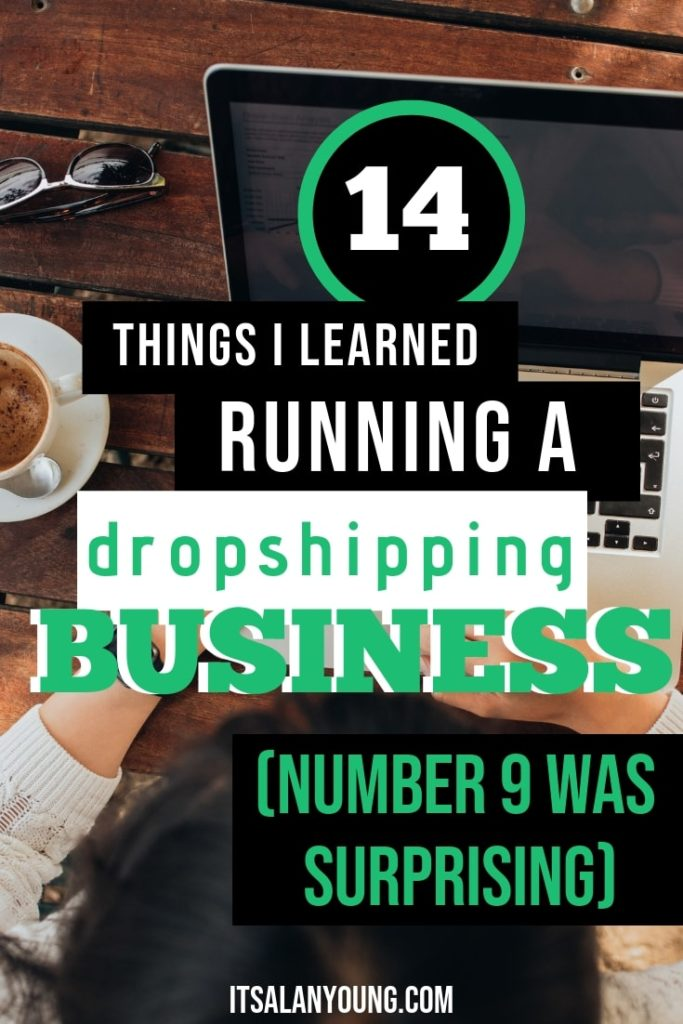 14 eCommece business tips